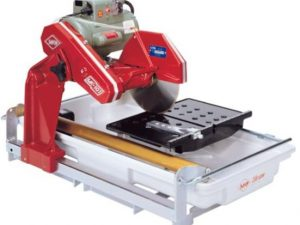 "10"" Tile Saw for rent"