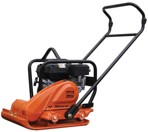 """14"""" Plate Compactor for rent"""