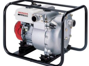 "2"" Honda Trash Pump for rent"