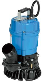 "2"" Submersible Trash Pumps for rent"