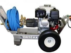 3,000 PSI Gas Power Washer for rent
