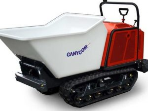 Canycom Cement Buggy for rent