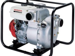 "Honda 3"" Trash Pump for rent"