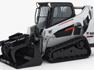 T590 Track Loader for rent