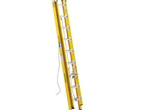 20' exension ladder for rent