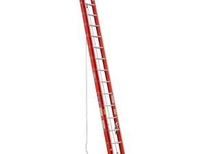 32' extension ladder for rent