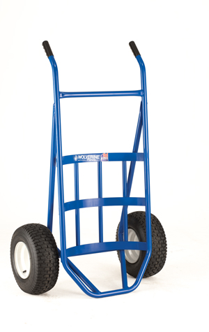 Nursery Ball Cart for rent