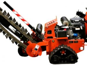 Ditch Witch RT16 for rent