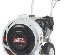 Little Wonder Walk Behind Blower for rent