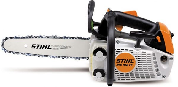 """Stihl 14"""" Chainsaw for rent"""