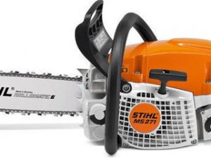 """Stihl 16"""" Chainsaw for rent"""