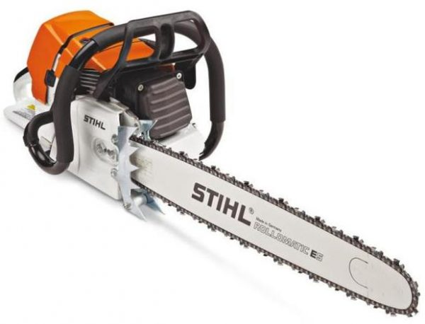 "Stihl 28"" Chainsaw for rent"